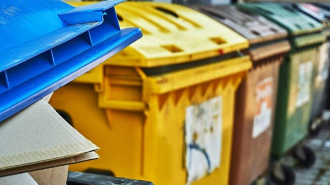 Definitive Guide to Dumpster Rentals