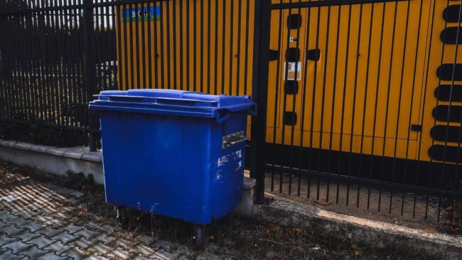 Dumpster Bags and Dumpster Rentals